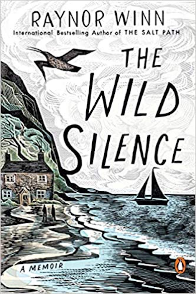 The Wild Silence Book Cover