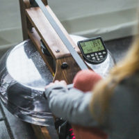 Combe Grove Gym in Bath - Rowing Machine